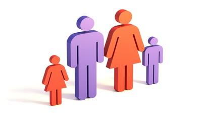 toilet family symbol