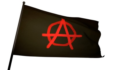 Anarchist flag 01