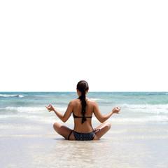 Yoga für Körper, Seele und Geist