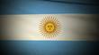 Flag Argentina 04
