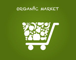 organic_market_shopping_cart