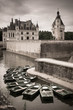 Chateau de Chenonceau, France, Loire Valley