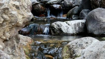 Fonte d'acqua