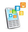 Applications téléphone - Mobile phone apps