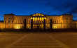 Russian Museum in White Nights, St. Petersburg, Russia