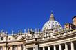 Roma, Città del Vaticano - Basilica di San Pietro