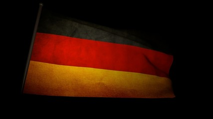 Flag Germany 01