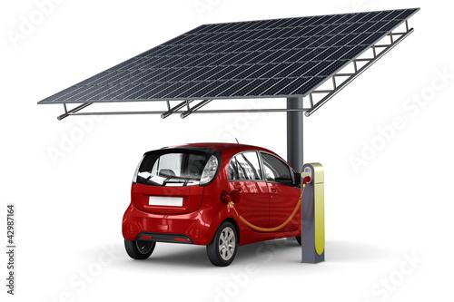 Solar Fuel Point II