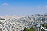 East Jerusalem poster