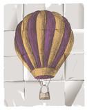 hot air balloon - 42989938