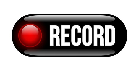 Record - Button