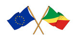 European Union and Republic of the Congo alliance and friendship