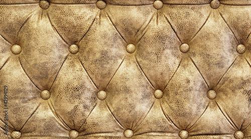 Staande foto Leder Texture of sofa leather