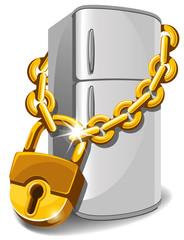 Lock.cdr