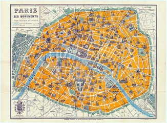 Paris 1926 © Sergey Kamshylin