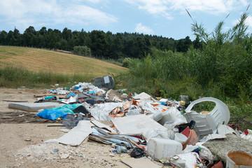 Rubish Dump