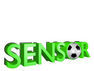 Fussball_sensor - 3D