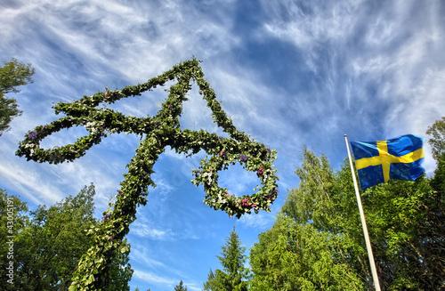 Midsummer celebrations - 43005191