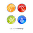 energy alternative sustainable