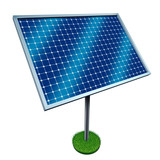 Renewable Energy and Solar Panels