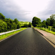 Friendly road