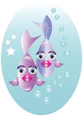 zodiaco-pesci-segni d'acqua