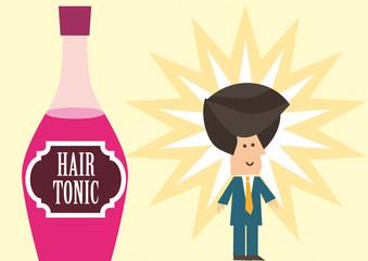Amazing hair product