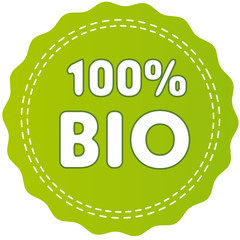 green button bio 100 percent