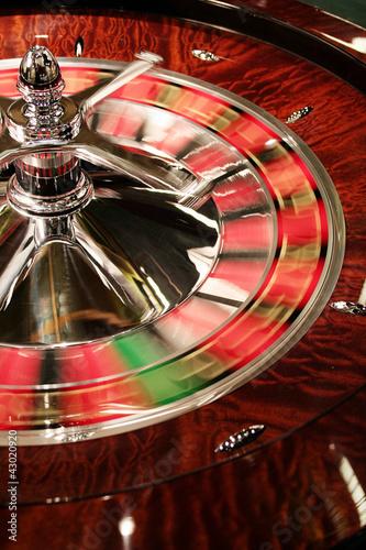 Roulette 4