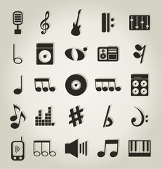 Musical icons9