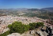 View across city, Jaen, Spain © Arena Photo UK