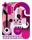 Music Festival Poster poster