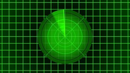 Green Radar on the grid