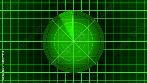 Green Radar on the grid