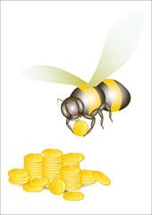 profitable bee