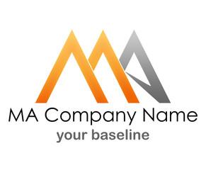 MA Company Logo