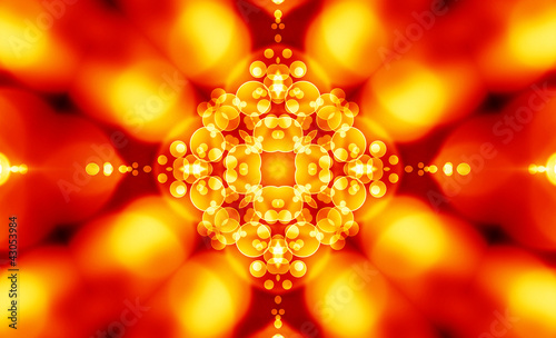 Kaleidoskop of enlightenment