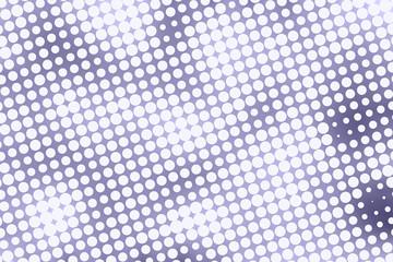 punktierter Hintergrund...lila