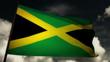 Jamaican Flag 02