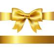 Gift Satin Bow - 43054722