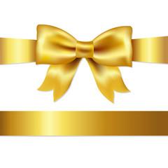 Gift Satin Bow