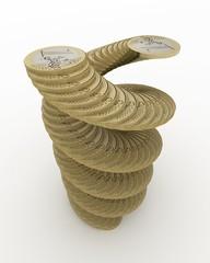 Euro Spirale