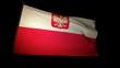 Flag Poland 01