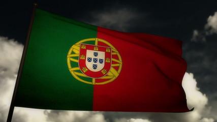 flag Portugal 02