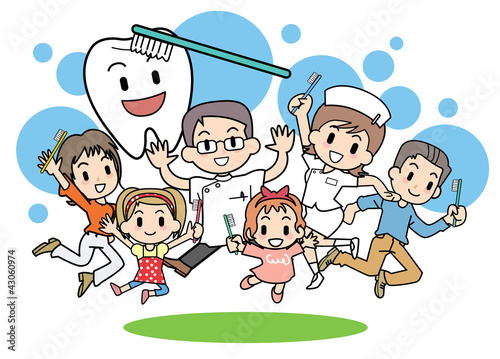 Pulse-Dental care