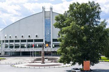 советский дворец спорта