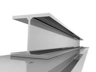 steel industry - 3D