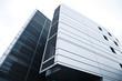 modernes Gebäude - Büro - Verwaltung