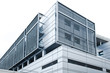 modernes Gebäude - Verwaltung