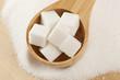 White Organic Cane Sugar